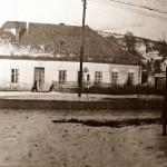 historický náhled penzionu Kovárna